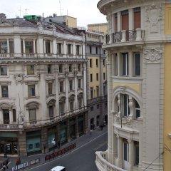 Отель Rome King Suite фото 5