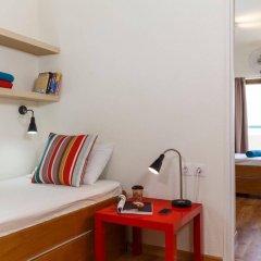 Stay - Hostel, Apartments, Lounge Родос удобства в номере