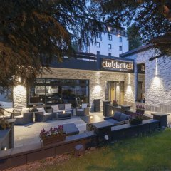 Отель Club Hotel Davos Швейцария, Давос - отзывы, цены и фото номеров - забронировать отель Club Hotel Davos онлайн фото 6