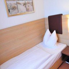 Hotel Flandrischer Hof 3* Стандартный номер с различными типами кроватей