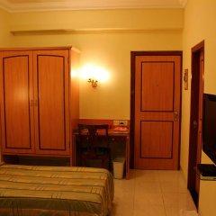 Отель Abbott Hotel Индия, Нави-Мумбай - отзывы, цены и фото номеров - забронировать отель Abbott Hotel онлайн удобства в номере