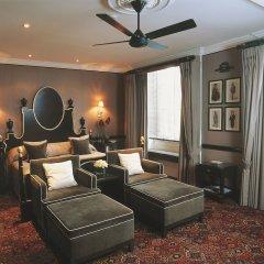 Отель The Chesterfield Mayfair развлечения