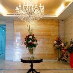 Отель Casa Residency Condomonium Малайзия, Куала-Лумпур - отзывы, цены и фото номеров - забронировать отель Casa Residency Condomonium онлайн интерьер отеля фото 2