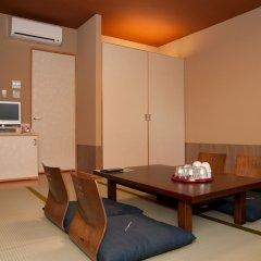 Hakata Sunlight Hotel Hinoohgi Фукуока удобства в номере