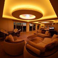 Villa Montana Турция, Патара - отзывы, цены и фото номеров - забронировать отель Villa Montana онлайн интерьер отеля фото 2