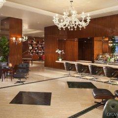 Отель Mr. C Beverly Hills интерьер отеля фото 2