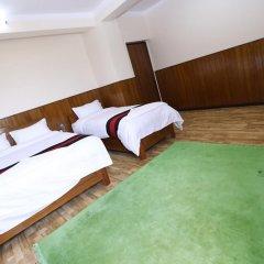 Отель Green Eco Resort Непал, Катманду - отзывы, цены и фото номеров - забронировать отель Green Eco Resort онлайн комната для гостей