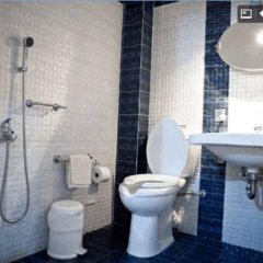 Hotel Venetia ванная