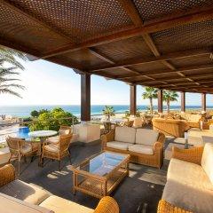 Отель Iberostar Playa Gaviotas Джандия-Бич гостиничный бар