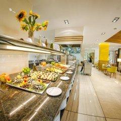 Отель Premier Fort Sands Resort Full Board Свети Влас питание фото 2