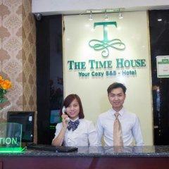 Time Hotel интерьер отеля фото 2