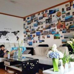 Отель Yunduan Youth Hostel Китай, Шанхай - отзывы, цены и фото номеров - забронировать отель Yunduan Youth Hostel онлайн комната для гостей фото 2
