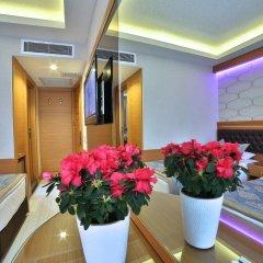 Resitpasa Istanbul Турция, Стамбул - отзывы, цены и фото номеров - забронировать отель Resitpasa Istanbul онлайн балкон