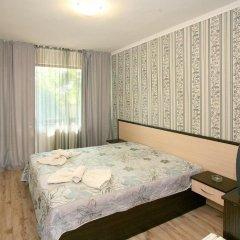 Отель Complex Ekaterina Болгария, Сливен - отзывы, цены и фото номеров - забронировать отель Complex Ekaterina онлайн комната для гостей фото 3