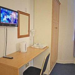 Whiteleaf Hotel удобства в номере фото 3