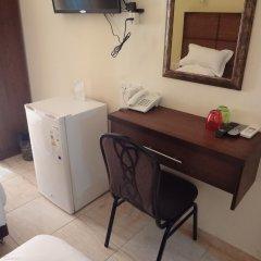 Отель Amir Palace Aqaba удобства в номере