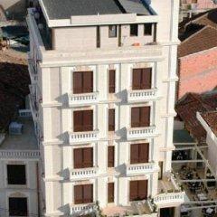 Отель Vila Alba Тирана