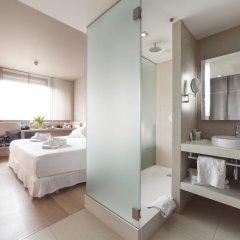 Отель Occidental Praha комната для гостей фото 3