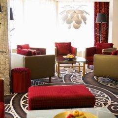 Spar Hotel Gårda интерьер отеля