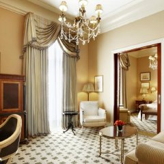 Hotel Grande Bretagne, a Luxury Collection Hotel, Athens комната для гостей фото 6