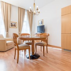 Апартаменты Aldano Serviced Apartments Вена фото 5