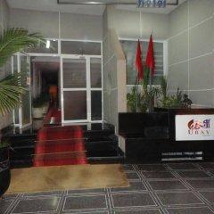 Отель Ubay Hotel Марокко, Рабат - отзывы, цены и фото номеров - забронировать отель Ubay Hotel онлайн интерьер отеля фото 3
