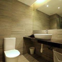 Отель Parkview Service Apartment @ KLCC Малайзия, Куала-Лумпур - отзывы, цены и фото номеров - забронировать отель Parkview Service Apartment @ KLCC онлайн ванная фото 2