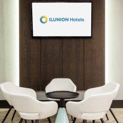 Отель Ilunion Hotel Bilbao Испания, Бильбао - 2 отзыва об отеле, цены и фото номеров - забронировать отель Ilunion Hotel Bilbao онлайн питание фото 3