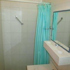 Отель Mango Доминикана, Бока Чика - отзывы, цены и фото номеров - забронировать отель Mango онлайн ванная