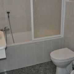 Отель Lodges Le Mura Италия, Флоренция - отзывы, цены и фото номеров - забронировать отель Lodges Le Mura онлайн ванная