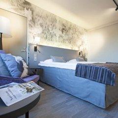 Отель Scandic Park 4* Стандартный номер фото 3