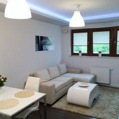 Отель erApartments Wronia Oxygen комната для гостей фото 5