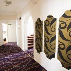 Alpin Hotel интерьер отеля фото 2
