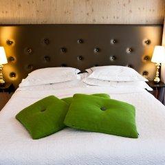 Hotel Flora сейф в номере