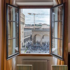 Отель Piazza Della Signoria Elegant 2 Флоренция фото 34