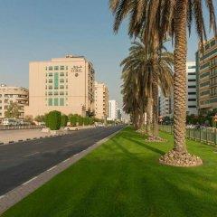 Отель Coral Deira Дубай