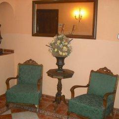 Отель Hostal Los Montes интерьер отеля фото 2