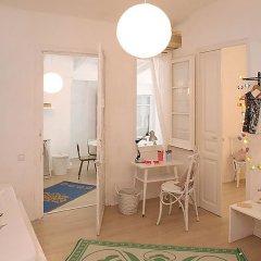 Отель Casa Blanca комната для гостей фото 3