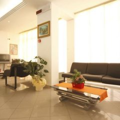 Hotel Sport Римини интерьер отеля фото 3