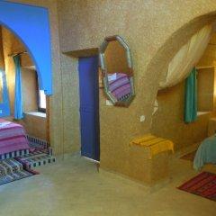 Отель Ksar Bicha Марокко, Мерзуга - отзывы, цены и фото номеров - забронировать отель Ksar Bicha онлайн детские мероприятия
