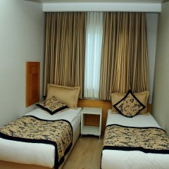Отель Trendy Palm Beach - All Inclusive Сиде комната для гостей фото 2