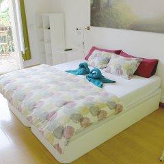 Отель Fabrizzio's Petit комната для гостей