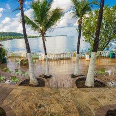 Отель On Vacation Blue Cove All Inclusive Колумбия, Сан-Андрес - отзывы, цены и фото номеров - забронировать отель On Vacation Blue Cove All Inclusive онлайн детские мероприятия фото 2