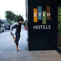 Отель Even Brooklyn Нью-Йорк фото 2
