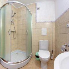Гостиница Skilandhouse Яблуниця ванная