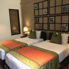 Отель Thilanka Resort and Spa комната для гостей фото 3