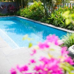 Montgomerie Links Hotel & Villas бассейн