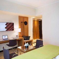 Отель Starhotels Anderson Италия, Милан - 2 отзыва об отеле, цены и фото номеров - забронировать отель Starhotels Anderson онлайн фото 2