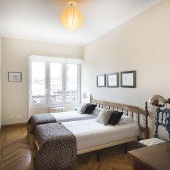Отель Goikoa 2 Nautic - Iberorent Apartments Испания, Сан-Себастьян - отзывы, цены и фото номеров - забронировать отель Goikoa 2 Nautic - Iberorent Apartments онлайн комната для гостей фото 3