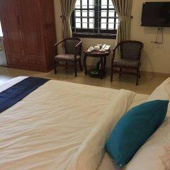 Отель Hoi An Hao Anh 1 Villa комната для гостей фото 5